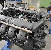 Двигатели 740 в чем разница