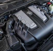 Что такое обьем дизельного двигателя