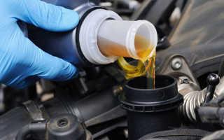 Как отличить трансмиссионное масло от моторного