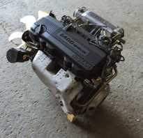Двигатель ka24de холостого хода