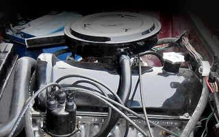 Что такое троечный двигатель