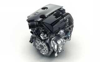 Характеристики японских бензиновых двигателей