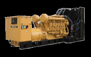 Двигатель cat 3512 характеристики