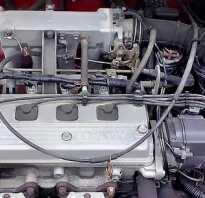 4efe двигатель какое масло