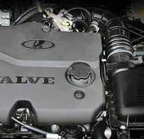 Двигатель 21126 сколько лошадей
