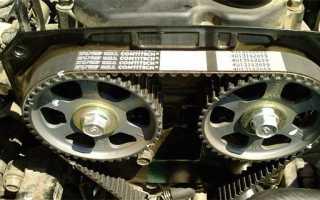 Главная проблема работы двигателя