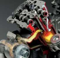 Что такое дизеление бензинового двигателя