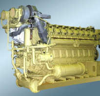 Что такое индицирование судового двигателя