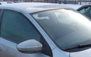 Почему затягивает стекла в машине