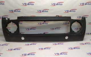 Облицовка радиатора ваз 21214
