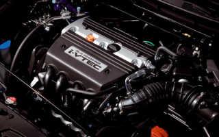 Accord характеристики двигателя мощность