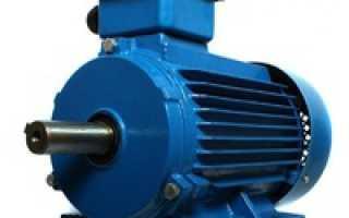 Двигатель 5аи технические характеристики
