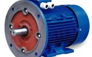 Двигатель аир 132 технические характеристики