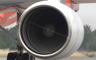 Что такое реверс тяги двигателей самолета