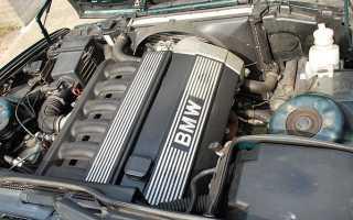 Что такое двигатель м50 vanos