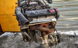 Что за двигатель alz