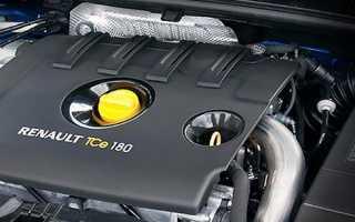 Что такое двигатель tce