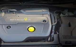 Чем отличаются двигатели f9q