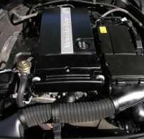 Что такое cgi двигатель мерседесе