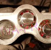 Тормозные цилиндры нива шевроле или ваз 2105