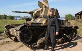 Тест драйв танков от зенкевича