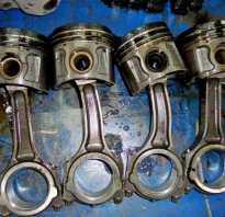 Что такое гидроудар для двигателя