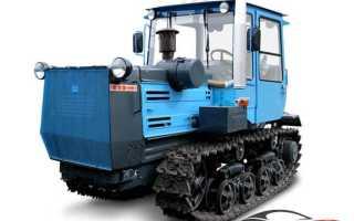 Характеристика дизельного двигателя смд