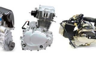 Что означает двухтактный двигатель