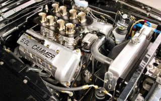 Сколько ходит двигатель после капитального ремонта
