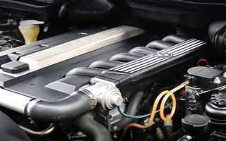 Что такое двигатель тдс