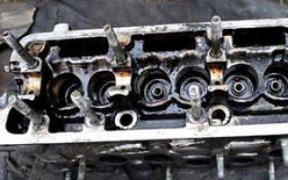 Стоимость капитального ремонта двигателя ваз 2110