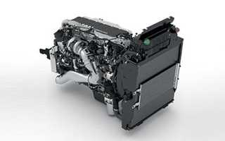 Двигатель d2066lf70 технические характеристики