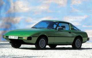 Mazda роторный двигатель на каких моделях