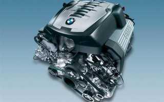 Что за двигатель n62