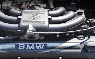 Двигатель bmw m20 схема